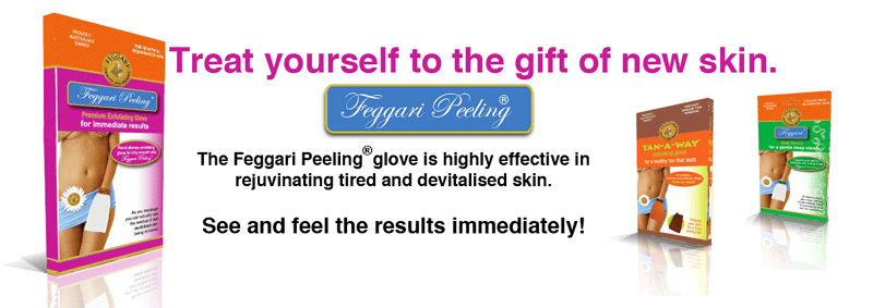 treat yourself to the gift of new skin